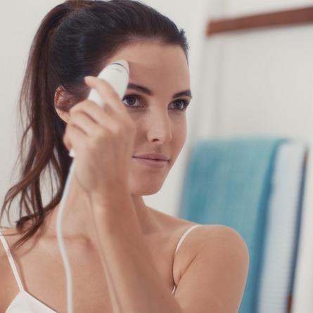 Silk'n Revit Essential Diamant Peeling Ansigtsbehandling