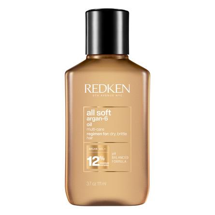 Redken All Soft Argan 6 Oil 111 ml