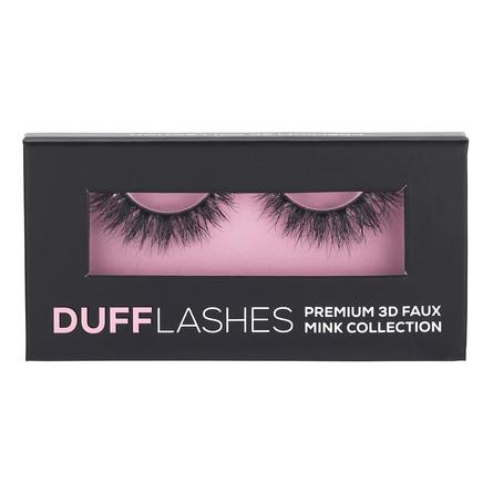 DUFFBeauty It Girl 3D Premium It Girl