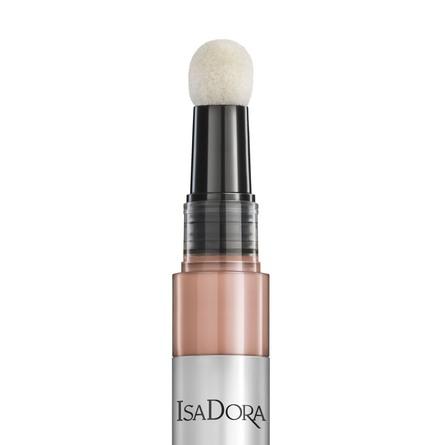 IsaDora Liquid Blend Soft Matt Lip Color 80 Toffee Pink