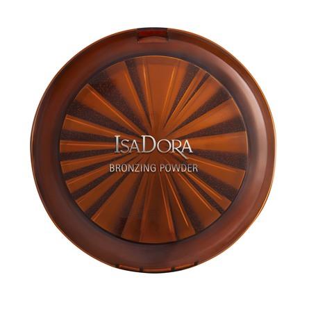 IsaDora Bronzing Powder 43 Terracotta Bronze