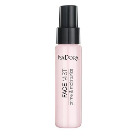 IsaDora Face Mist Prime & Moisturize 50 ml
