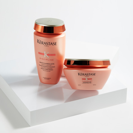 KÉRASTASE Discipline Bain Fluidealiste Shampoo 250 ml