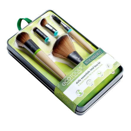 Ecotools Interchangeables Daily Essentials  Kit