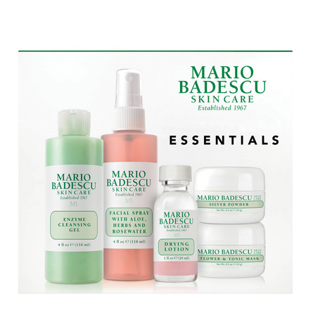 Mario Badescu Essentials