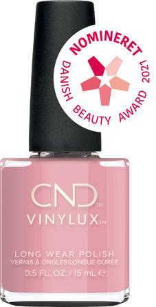 CND Vinylux 358 Pacific Rose