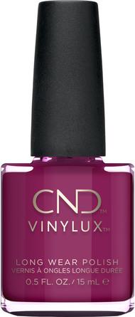 CND Vinylux long Wear Polish 251 Berry Boudoir