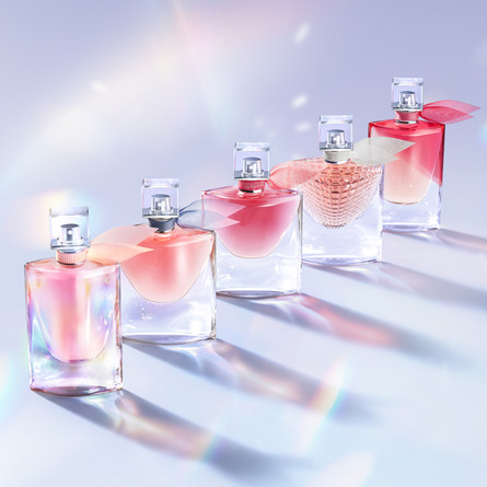 Lancôme La Vie est Belle Soleil Cristal Eau de Parfum 50 ml