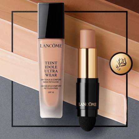 Lancôme Teint Idole Foundation Stick 02 Lys Rose