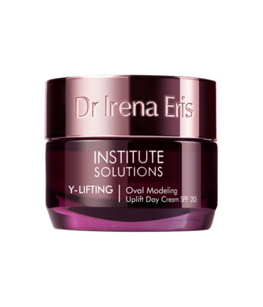 Dr. Irena Eris Institute Solution Perfect Anti-Wrinkle Day Cream SPF20 50 ml
