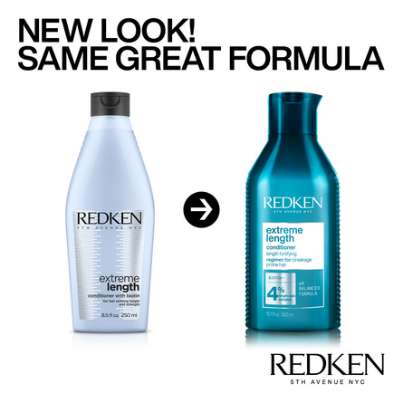 Redken Extreme Length Conditioner 300 ml