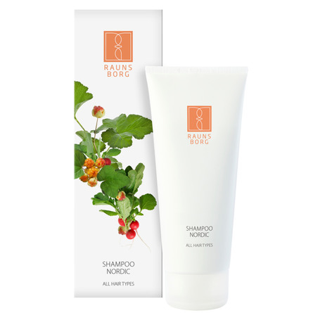 Raunsborg Treatment Shampoo 200 ml
