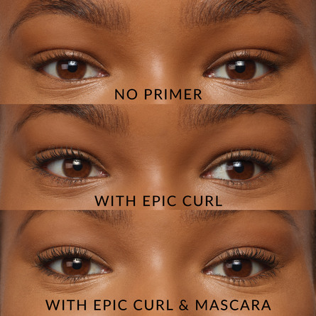 KVD Beauty Gbogh And Epic Curl Set