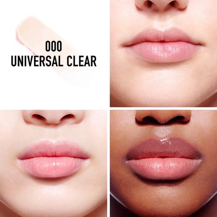 DIOR Addict Lip Glow Oil 000 Universal Clear