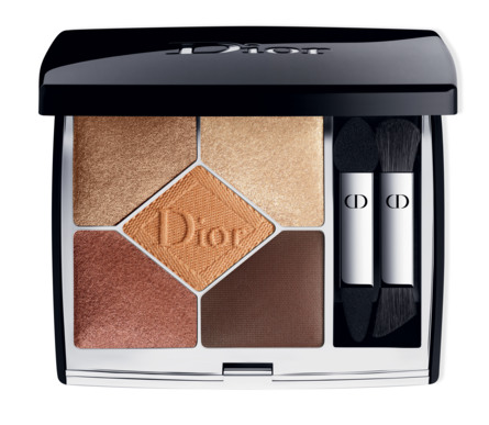 DIOR 5 Couleurs Couture Eyeshadow Palette 7 g 439 Copper