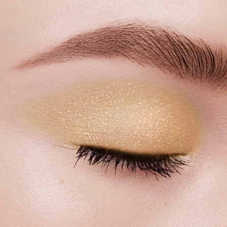 DIOR Mono Couleur Couture Eyeshadow 616 Gold Star
