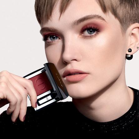 DIOR Mono Couleur Couture Eyeshadow 826 Rose Montaigne