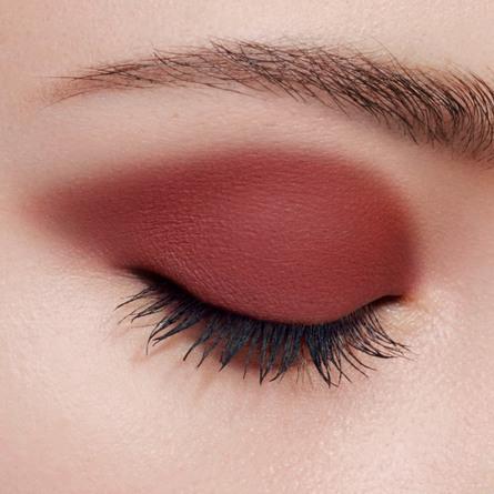 DIOR Mono Couleur Couture Eyeshadow 884 Rouge Trafalgar