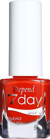 Depend O2 Minilak 7241
