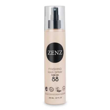 ZENZ 88 Finishing Hair Spray Strong Hold 200 ml