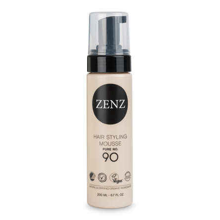 ZENZ 90 Volume Mousse Pure 200 ml