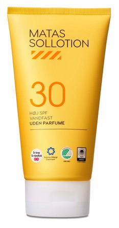 Matas Striber Sollotion SPF 30 150 ml