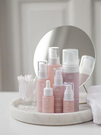 Sanzi Beauty Deluxe Facial Oil 20 ml