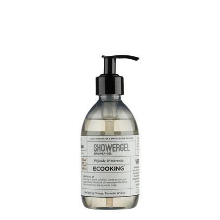 Ecooking Showergel 300 ml
