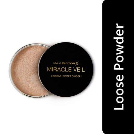 Max Factor Miracle Veil Loose Powder Translucent
