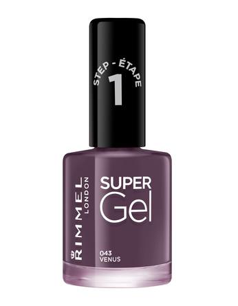 Rimmel Super Gel Nail Polish 043 Venus