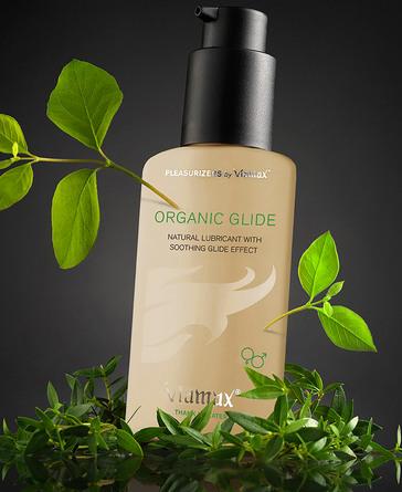 Viamax Organic Glide 70 ml