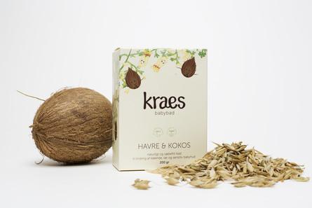 Kraes Babybad 200 g