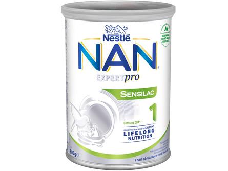Nestlé NAN Sensilac 1 800 g