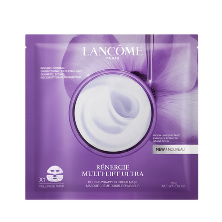 Lancôme Rénergie Multi-lift Ultra Double-Wrapping Cream Mask 1 stk
