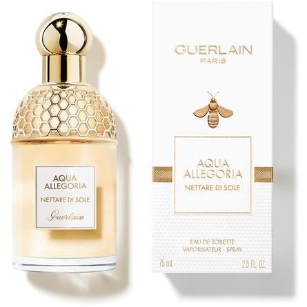 Guerlain Aqua Allegoria Nettare di Sole Eau de Toilette 50 ml