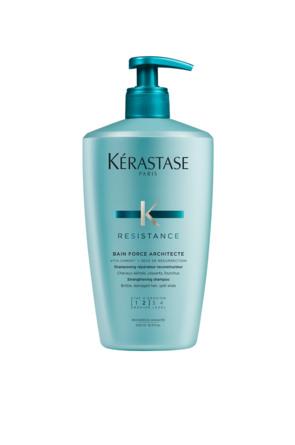 KÉRASTASE Resistance Bain Force Architecte Shampoo 500 ml