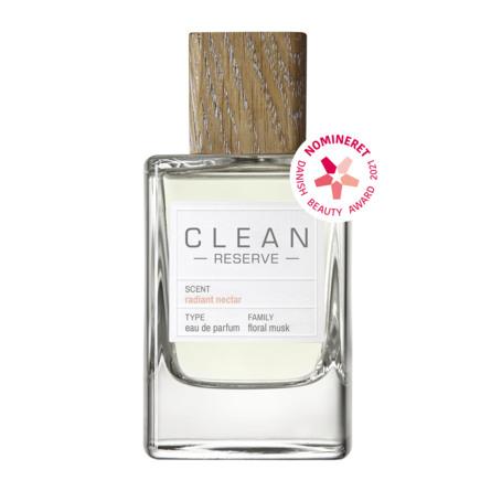 Clean Reserve Radiant Nectar Eau de Parfum 100 ml