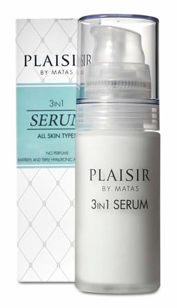 Plaisir 3 in 1 Serum 30 ml