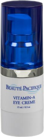 Beauté Pacifique A-Vitamin Eyecreme Pump 15 ml