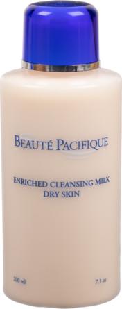 Beauté Pacifique Enriched Cleansing Milk Dry Skin 200 ml