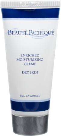 Beauté Pacifique Enriched Moisturizing Daycreme Dry Skin 50 ml
