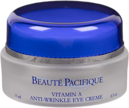 Beauté Pacifique A-Vitamin Eyecreme Jar 15 ml