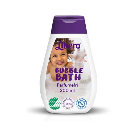 Libero Baby Bubble Bath 200 ml