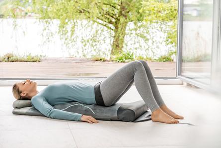 Beurer Yoga Stretch Udstrækningsmåtte