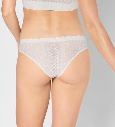 Sloggi sloggi ZERO Feel Lace Brazil Panty M