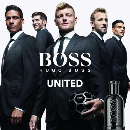 Hugo Boss Bottled United 50 ml