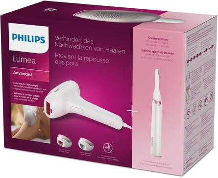 Philips Lumea Advanced IPL - Bikinitilbehør 250.000 lysimpulser, BRI923/00