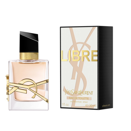 Yves Saint Laurent Libre Eau de Toilette 30 ml