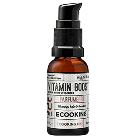 Ecooking E-Vitamin Boost Serum 20 ml