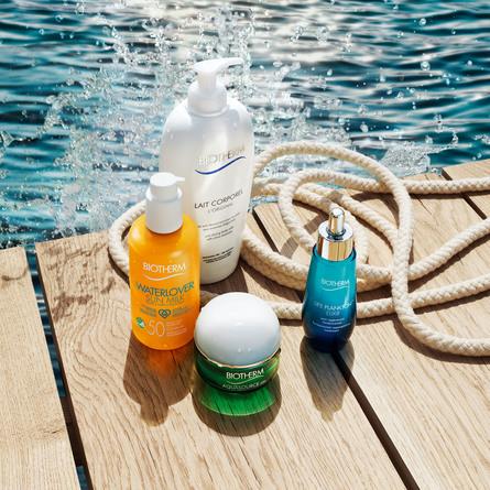 Biotherm Water Lover Sun Milk SPF 30 200 ml